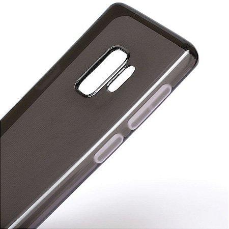 0d02a7afbe6 Capa de Celular Grafite para Samsung Galaxy S9 Plus - Suprint ...