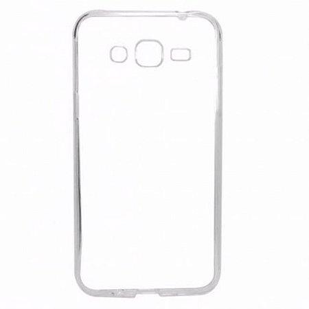 Capa transparente (Silicone) para Samsung J2 NORMAL