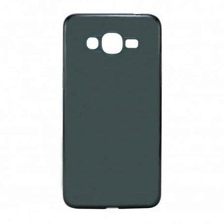 Capa fumê (Semi-Transparente) para Samsung J2 Prime
