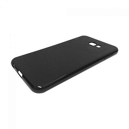 Capa fumê (Semi-Transparente) para Samsung J4+ PLUS