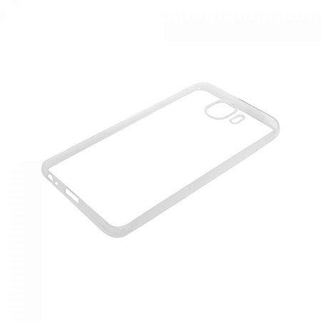 Capa (capinha) transparente para Samsung J4 Normal Tela 5.5