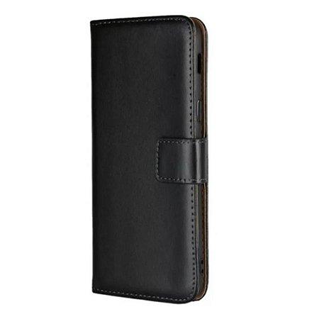Capa carteira Preta para Samsung S8 PLUS (S8+)