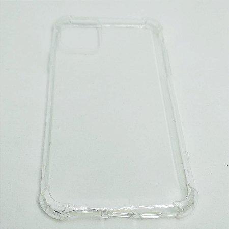 Capinha transparente Anti-Choque para iPhone 11 NORMAL