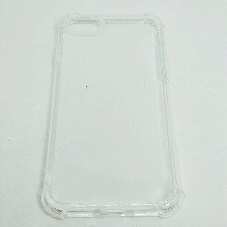 Capinha transparente Anti-Choque para iPhone 6 PLUS (5.5)
