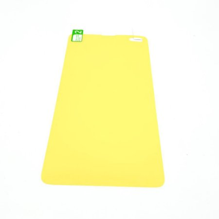Película Protetora Gel Silicone Samsung S10 PLUS