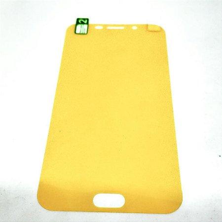 Película Protetora Gel Silicone Samsung S6 Edge PLUS