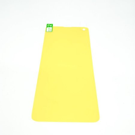 Película Protetora Gel Silicone Samsung S10 NORMAL