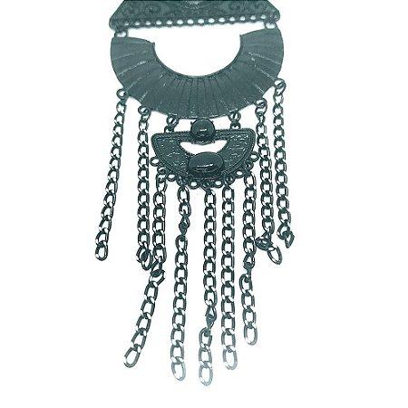 Colar feminino - Colar Biju - Colar para mulher - MC15