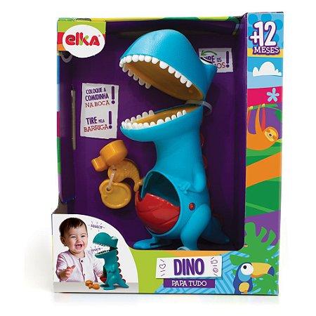 Dino Papa Tudo