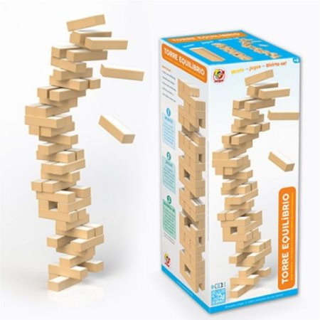 Torre Equilíbrio