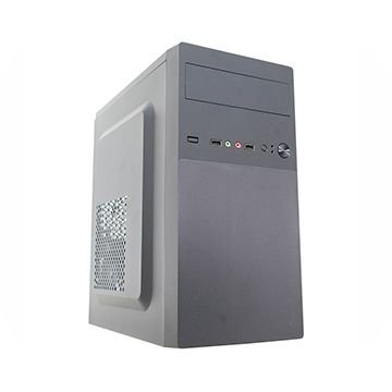 Gabinete Kmex GM-06TH ATX c/ Fonte PX300 200w