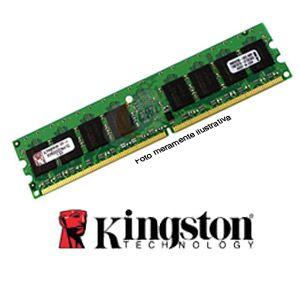 MEMÓRIA KINGSTON 4GB DDR3 1333 Mhz