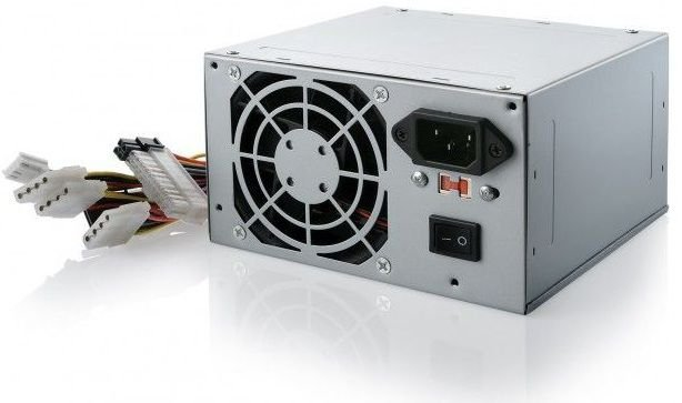 Fonte ATX 200 Watts 20+4 Pinos