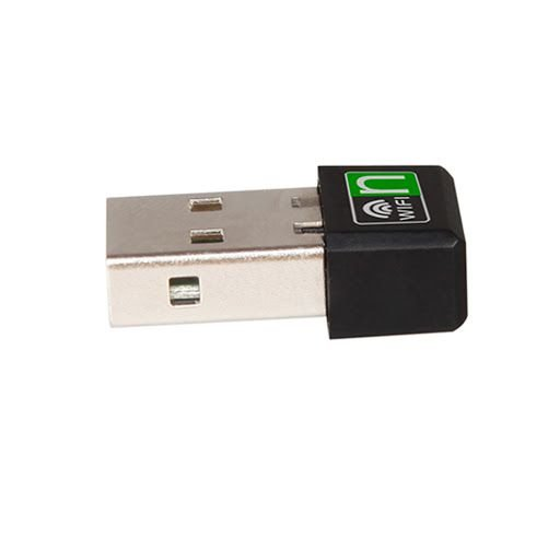 Adaptador USB Wifi Wireless Nano 150 MBPS