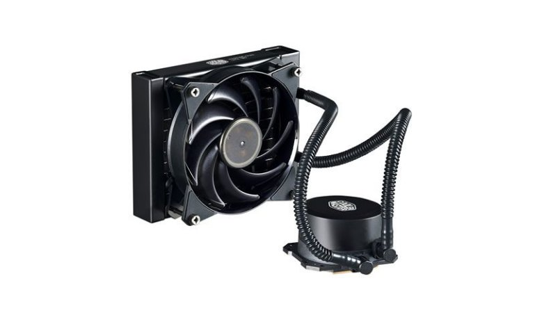 WaterCooler CoolerMaster Masterliquid Lite 120V MLW-D12M-A20PW-R1