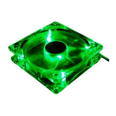 Cooler Gamer Verde DX-12L