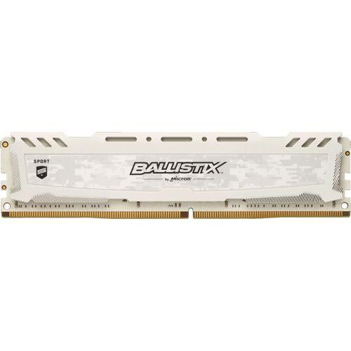 MEMÓRIA 16GB DDR4 3200MHZ GAMER BALLISTIX