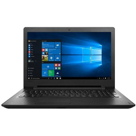 "Notebook Lenovo Pentium Dual Core 2.1GHZ 4405U/ 4GB/ 500GB/ DVDRW/ 15.6"" HD/ W10 110-15ISK"