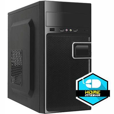 Computador Interviaonline Home Pentium G4560 3.5Ghz 7ª Geração + 4GB  + HD 1TB Seagate
