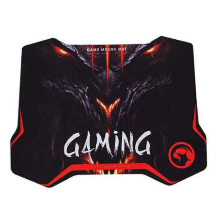 Mouse Pad Gamer Marvo Scorpion G5 300 X 230 X 3mm Speed