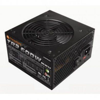Fonte Thermaltake 600W TR2-600