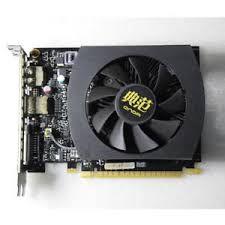 Placa de Vídeo Nvidia Geforce GTX 750 1GB DDR5 128 Bits ( Semi - Nova )