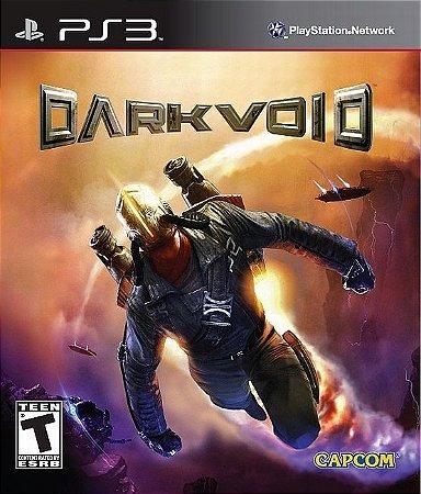 Dark Void - Ps3 Mídia Física Usado