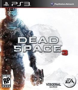 Dead Space 3 - Ps3 - Mídia Física - Usado