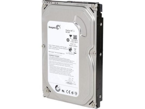 HD 500GB Seagate S-ata II ST3500414CS