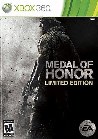 Medal of Honor Xbox 360 Usado