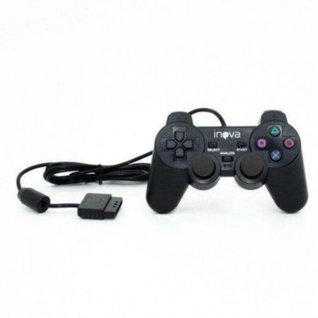 Controle Sony Playstation 2 PS2
