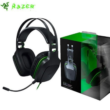 Headset Razer Electra V2 7.1 Virtual Sound USB
