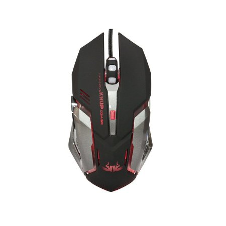 Mouse Gamer Tiger X LED 7 Cores