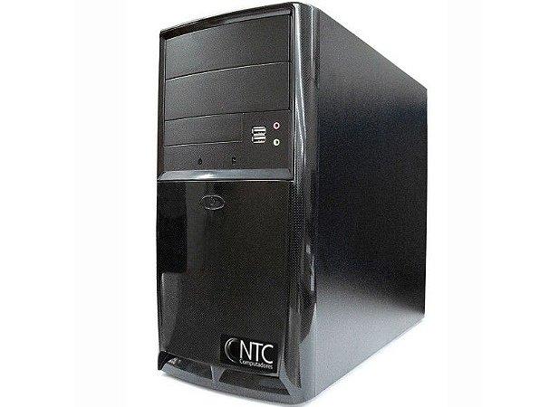 Computador NTC Intel Core i3 3240  4GB SSD 120GB - Semi Novo