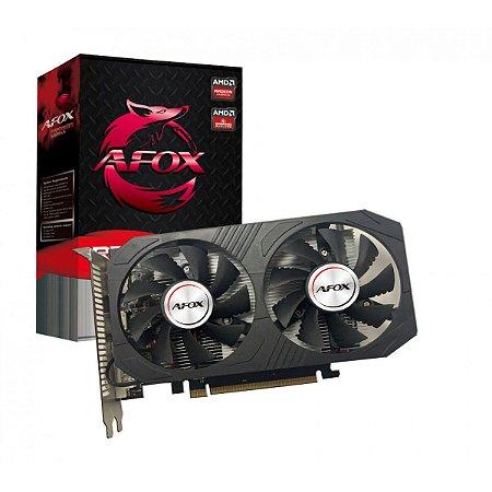 Placa de Vídeo ATI RX560 AFOX 4GB DDR5 128 bits