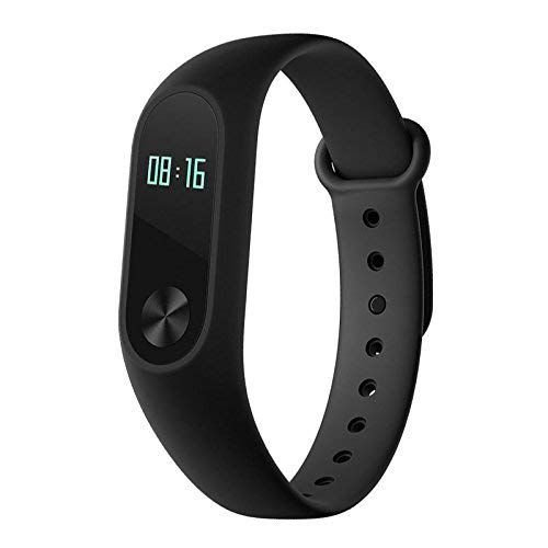 Smartband Xiaomi Band 2 Bluetooth Android e IOS - Preto