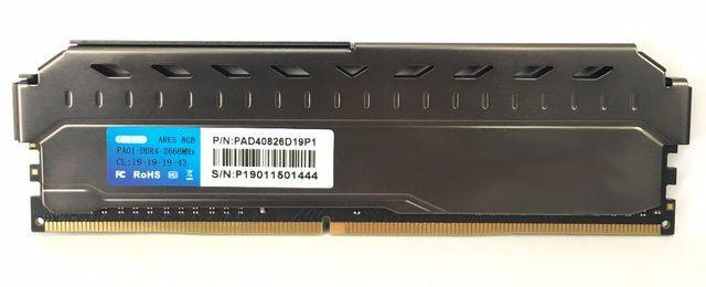 Memoria Gamer IN-T 4GB DDR4 2400 Mhz