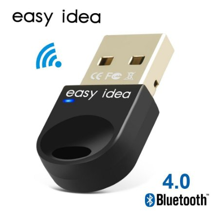 Adaptador Bluetooth USb 4.0 Dongle OEM