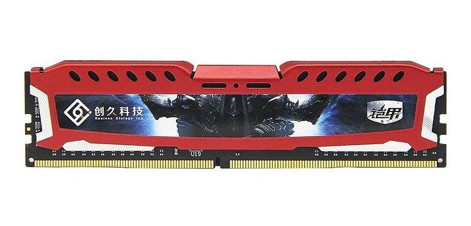 Memória Gamer RNO 16GB 2400Mhz DDR4