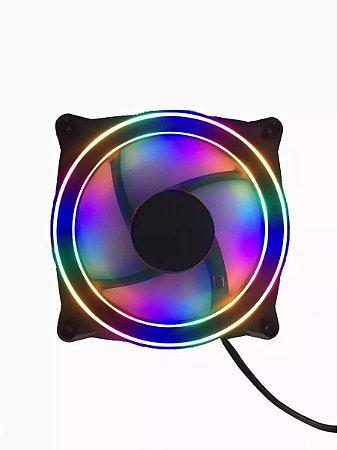 Cooler Gamer RGB 12mm