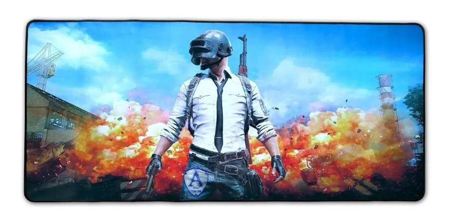 Mouse Pad PUBG Extra Grande Speed
