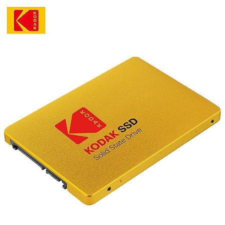 SSD Kodak 240GB X100 Series