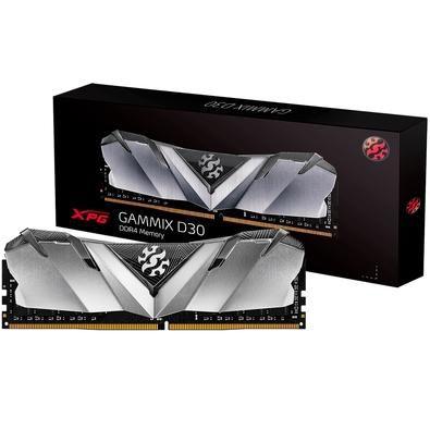 Memória XPG Gammix D30 8GB DDR4 2666MHZ AX4U266638G16-SB30