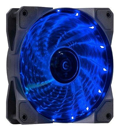 Cooler G-Fire 12cm Azul EW1512L