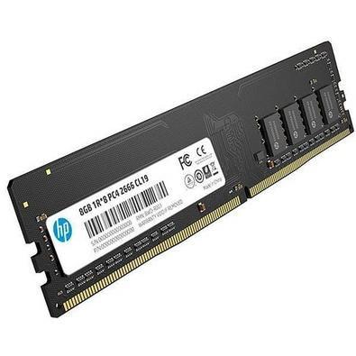 Memória HP 8GB DDR4 2666 Mhz