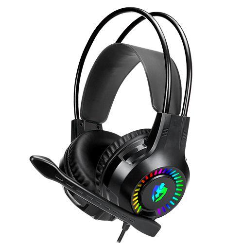 Headset Gamer Evolut Apolo RGB