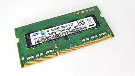 Memoria Samsung 8GB DDR3 1600 Mhz Notebook