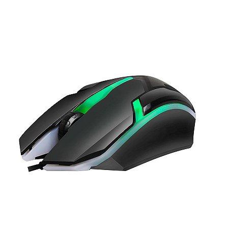 Mouse Gamer Hayom MU2908 Led Color