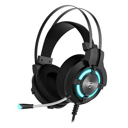 HEADSET GAMER HAVIT HV-H2212U 7.1 USB