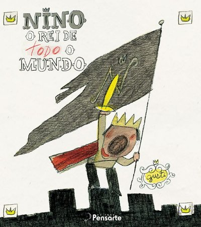 Nino, o rei de todo o mundo